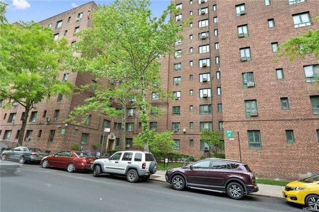 1514 Unionport Road 6A, Bronx, NY 10462 (MLS #5104718) :: RE/MAX Ronin