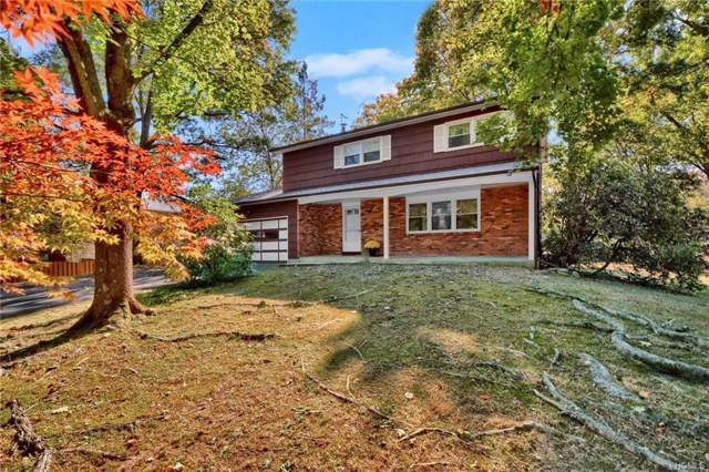 105 Phillips Hill Road, New City, NY 10956 (MLS #5104719) :: Mark Seiden Real Estate Team