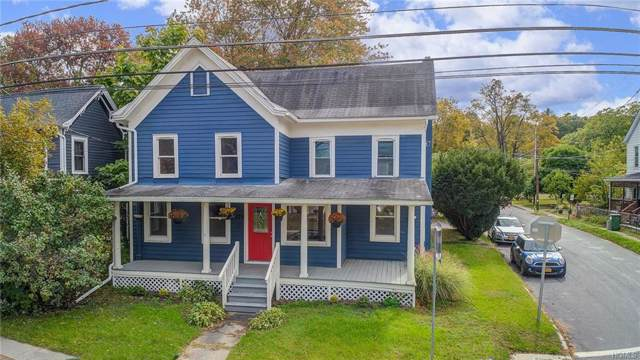 329 Main Street, Rosendale, NY 12472 (MLS #5104831) :: William Raveis Legends Realty Group