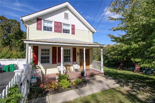 564 Washington Avenue, Beacon, NY 12508 (MLS #5104890) :: Mark Seiden Real Estate Team