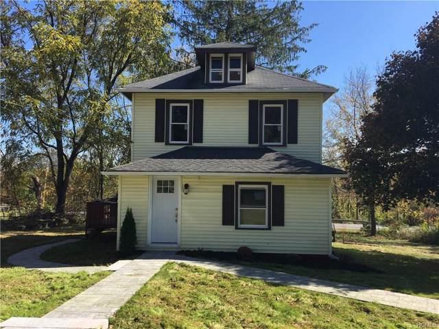 18 Church Street, Middletown, NY 10940 (MLS #5105427) :: Mark Seiden Real Estate Team