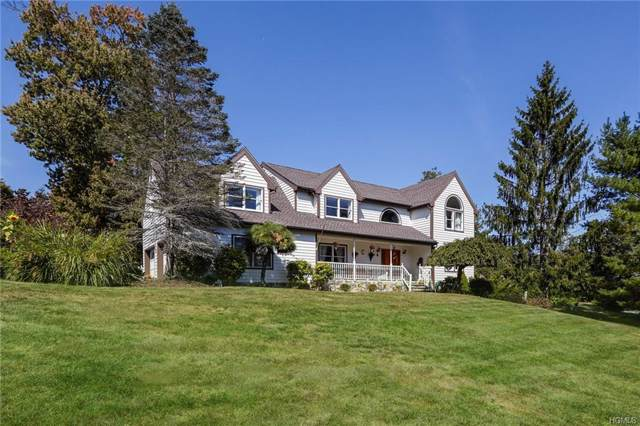 8 Danand Lane, Patterson, NY 12563 (MLS #5105522) :: Mark Seiden Real Estate Team