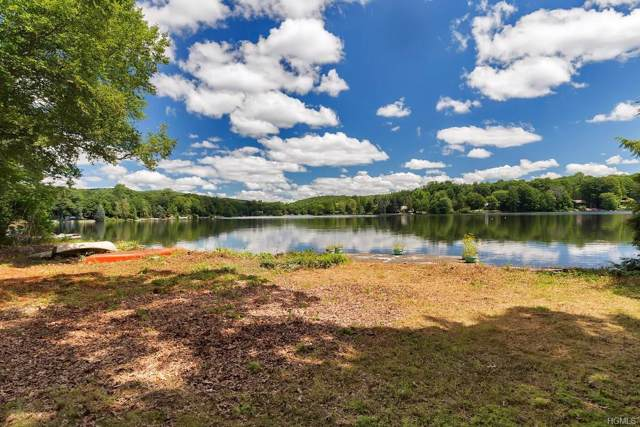 2-A&B Spur/Cove Road, Putnam Valley, NY 10579 (MLS #5105630) :: The Anthony G Team