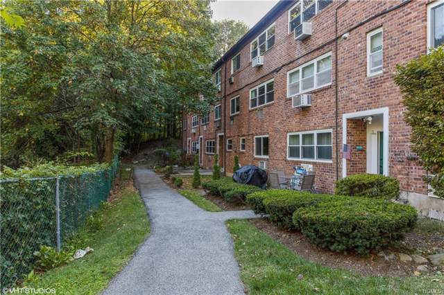 12 Fieldstone Drive #372, Hartsdale, NY 10530 (MLS #5105636) :: William Raveis Legends Realty Group