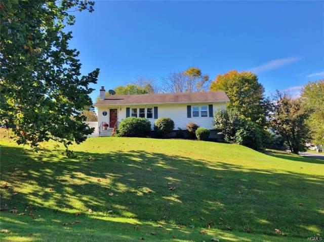 5 Kerilee Court, Pine Bush, NY 12566 (MLS #5105696) :: Mark Seiden Real Estate Team