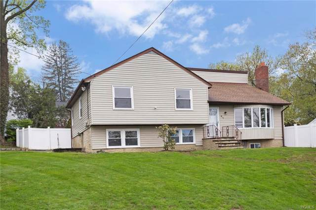 41 Lincoln Place, White Plains, NY 10603 (MLS #5105755) :: William Raveis Legends Realty Group