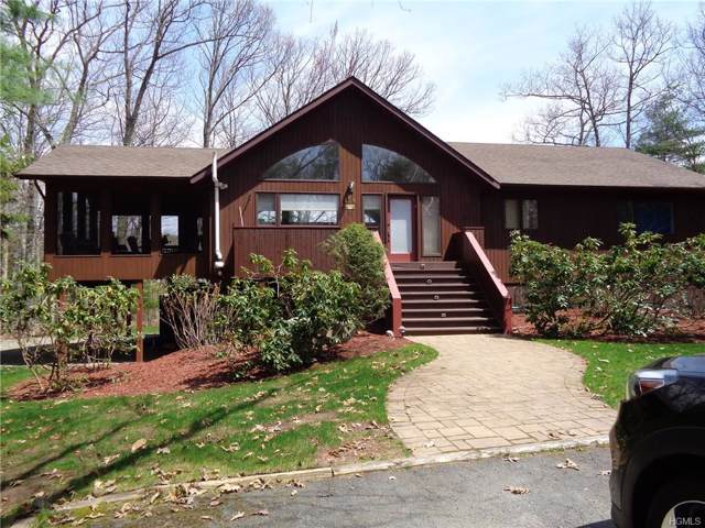 124 Lake Shore South Drive, Rock Hill, NY 12775 (MLS #5105817) :: William Raveis Baer & McIntosh