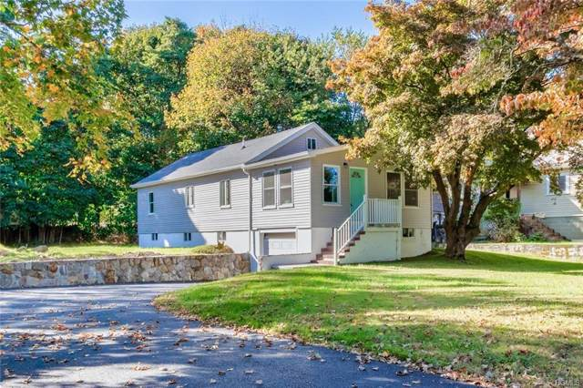 19 Hunt Avenue, Montrose, NY 10548 (MLS #5105820) :: Mark Seiden Real Estate Team