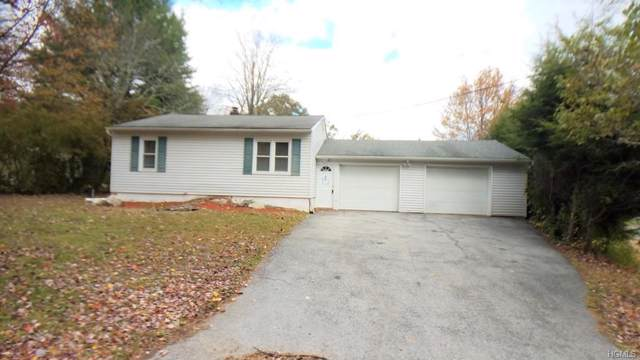 3732 State Route 52, Pine Bush, NY 12566 (MLS #5105842) :: William Raveis Baer & McIntosh