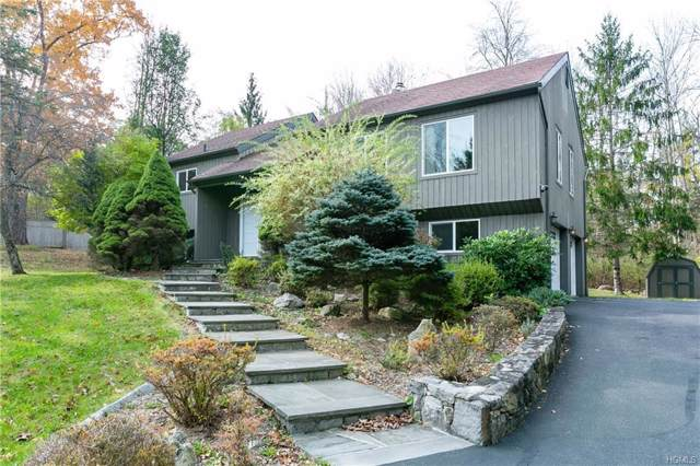 17 Adams Hill Road, Cross River, NY 10518 (MLS #5105857) :: The Anthony G Team