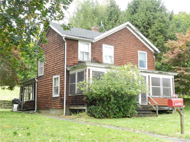 24 West Street, Pawling, NY 12564 (MLS #5105878) :: William Raveis Baer & McIntosh