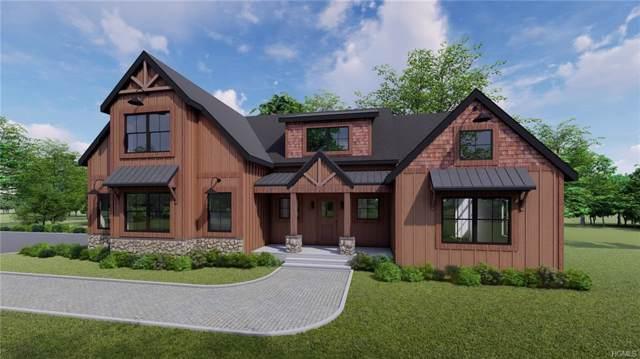 48 Fern Wood Way, Montgomery, NY 12549 (MLS #5105957) :: RE/MAX Ronin