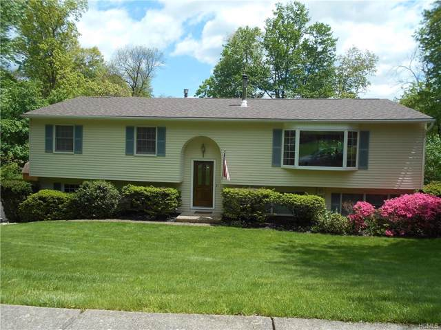 8 Chaparral Road, Nanuet, NY 10954 (MLS #5105961) :: Mark Seiden Real Estate Team