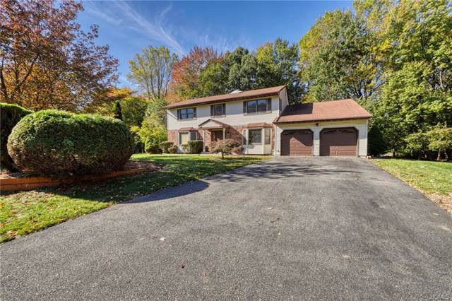 408 Red Oak Drive, Palisades, NY 10964 (MLS #5106142) :: The Anthony G Team