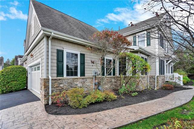 35 Turnberry Court, Monroe, NY 10950 (MLS #5106171) :: William Raveis Baer & McIntosh
