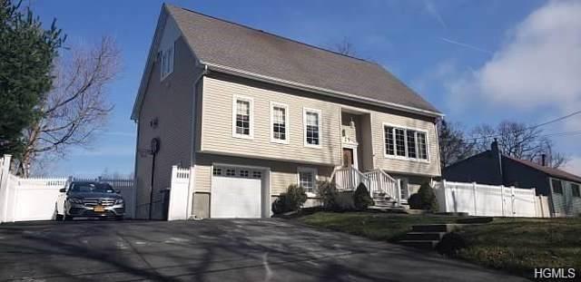 149 E Shore Road, Greenwood Lake, NY 10925 (MLS #5106651) :: William Raveis Baer & McIntosh