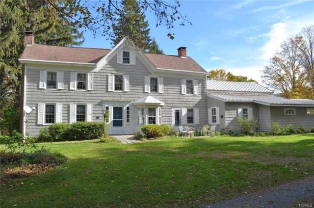 1065 State Route 302, Pine Bush, NY 12566 (MLS #5106752) :: William Raveis Baer & McIntosh