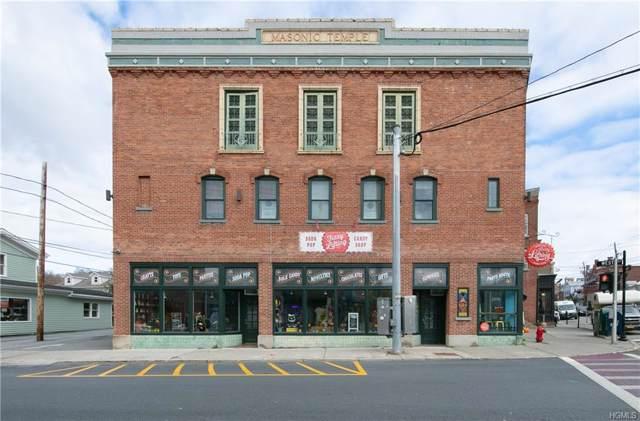 17 W West Street, Warwick, NY 10990 (MLS #5106757) :: William Raveis Baer & McIntosh