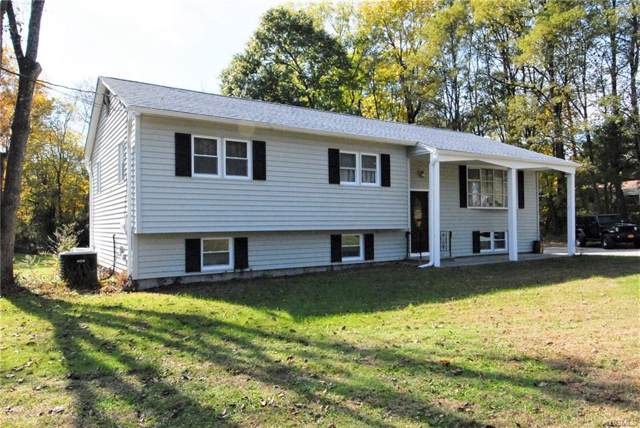 5 Limbach Road, Hopewell Junction, NY 12533 (MLS #5106876) :: William Raveis Legends Realty Group
