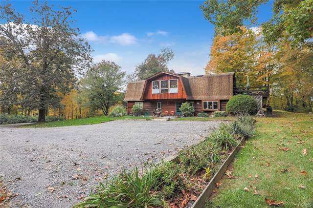 280 Route 164, Patterson, NY 12563 (MLS #5106943) :: William Raveis Baer & McIntosh