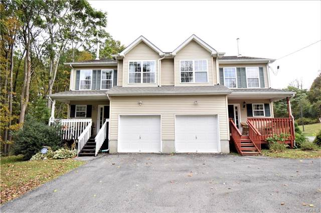 568 County Route 49, Middletown, NY 10940 (MLS #5107006) :: The Anthony G Team