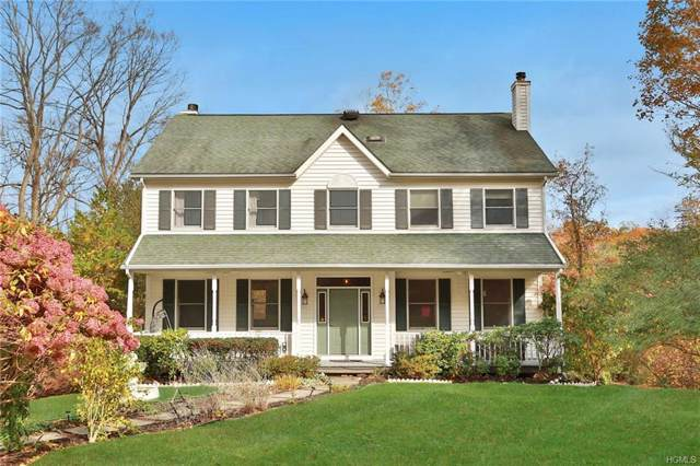 26 Lily Pond Lane, Katonah, NY 10536 (MLS #5107010) :: William Raveis Baer & McIntosh