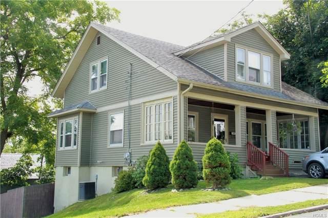 3 Mills Avenue, Middletown, NY 10940 (MLS #5107016) :: Mark Boyland Real Estate Team