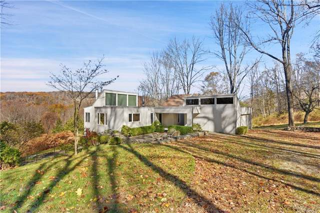 62 Old Stone Hill Road, Pound Ridge, NY 10576 (MLS #5107069) :: The Anthony G Team