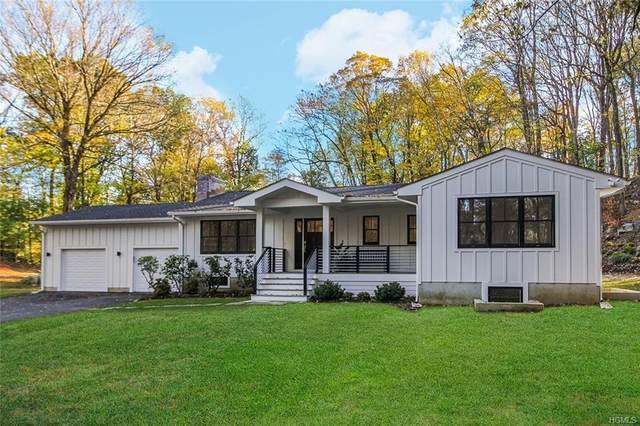 143 Westwood Drive, New Castle, NY 10549 (MLS #H5107074) :: Mark Boyland Real Estate Team