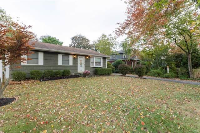 143 Ridge Road, Valley Cottage, NY 10989 (MLS #5107123) :: William Raveis Baer & McIntosh