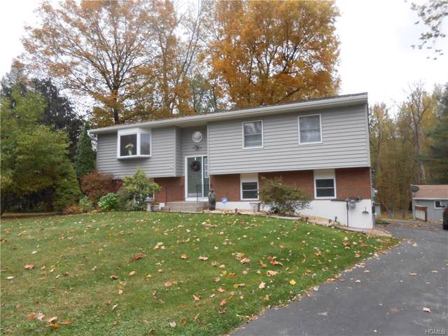 4 Brook Lane, Hopewell Junction, NY 12533 (MLS #5107133) :: William Raveis Legends Realty Group
