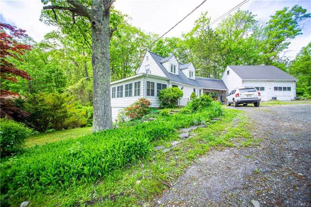 92 Trail One, Wurtsboro, NY 12790 (MLS #5108015) :: William Raveis Legends Realty Group