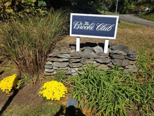 2 Brooke Club Drive #3, Ossining, NY 10562 (MLS #5108062) :: William Raveis Baer & McIntosh