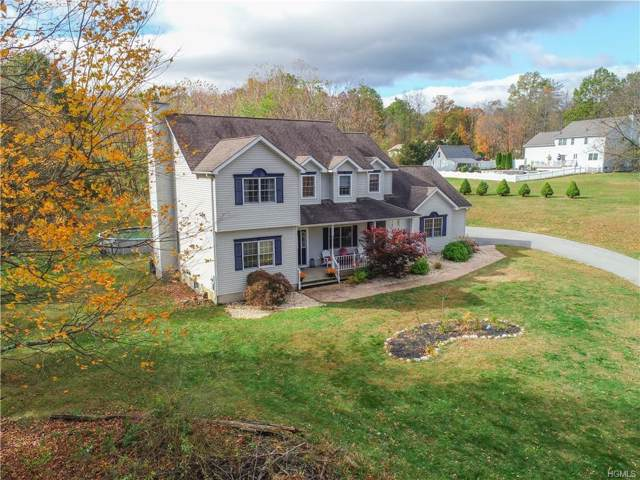 1356 Indian Springs Road, Pine Bush, NY 12566 (MLS #5108155) :: William Raveis Baer & McIntosh