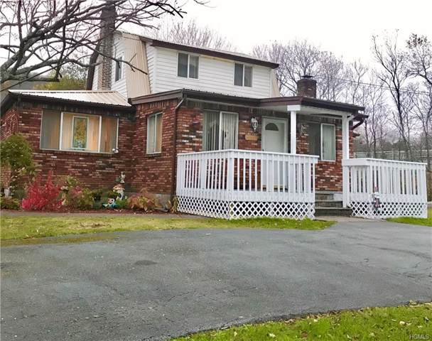 170 Service Road, Livingston Manor, NY 12758 (MLS #5108294) :: William Raveis Baer & McIntosh