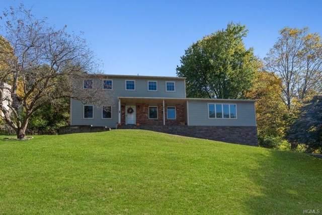 30 Tanglewood Drive, Wappingers Falls, NY 12590 (MLS #5108392) :: Marciano Team at Keller Williams NY Realty