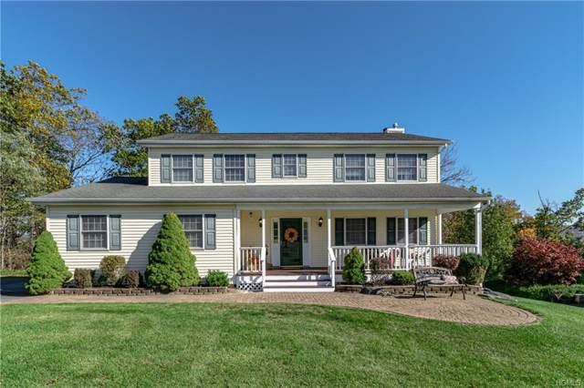 14 Dartmouth Road, Highland Mills, NY 10930 (MLS #5108547) :: William Raveis Baer & McIntosh
