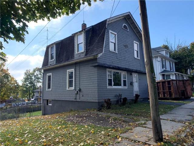 150 Academy Avenue, Middletown, NY 10940 (MLS #5108975) :: William Raveis Legends Realty Group