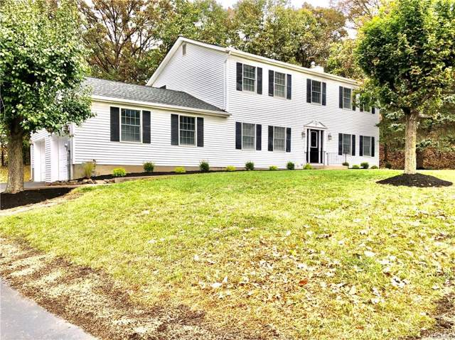2 Hoyt Court, Stony Point, NY 10980 (MLS #5109205) :: William Raveis Baer & McIntosh
