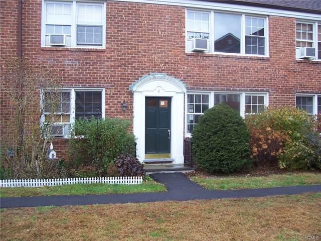 111 N Broadway F5, White Plains, NY 10603 (MLS #5109462) :: Mark Boyland Real Estate Team