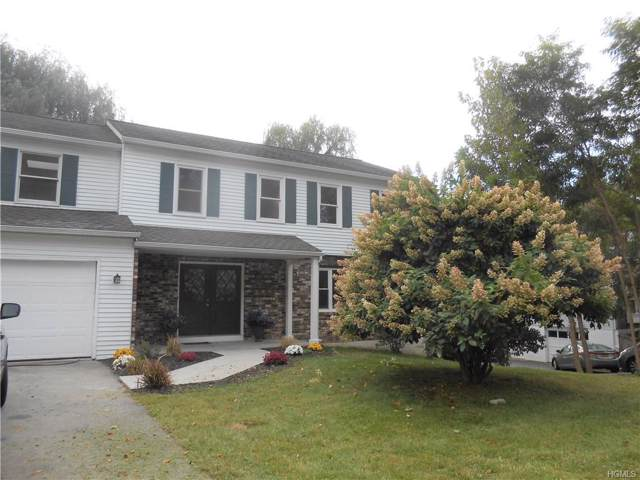 15 Miron Drive, Poughkeepsie, NY 12603 (MLS #5109673) :: Marciano Team at Keller Williams NY Realty