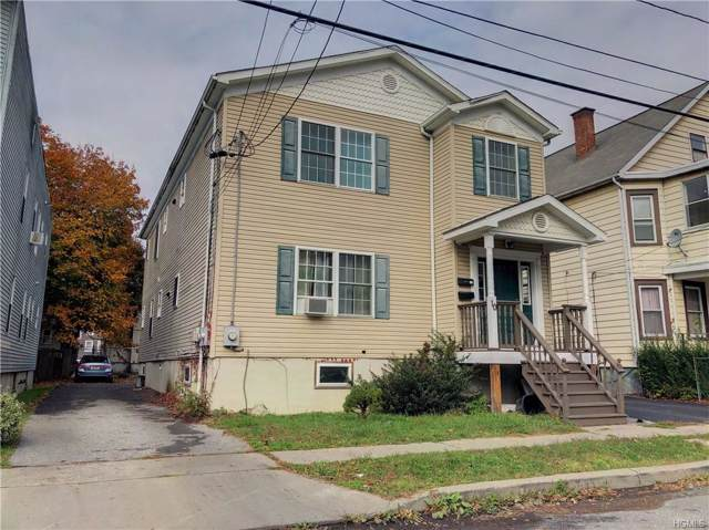10 Morgan Avenue, Poughkeepsie, NY 12601 (MLS #5109817) :: William Raveis Legends Realty Group