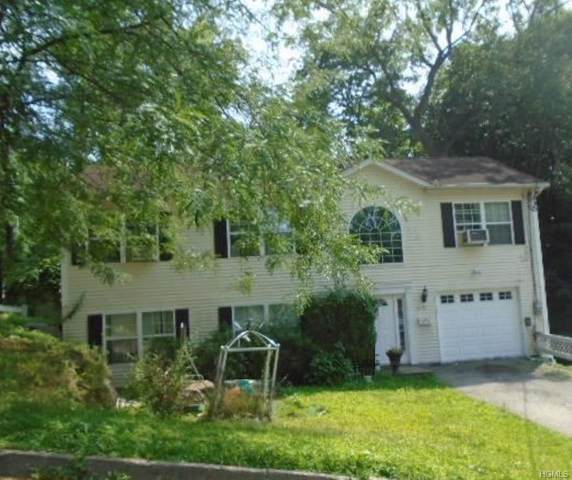 1025 Parkway Place, Peekskill, NY 10566 (MLS #5110324) :: William Raveis Legends Realty Group