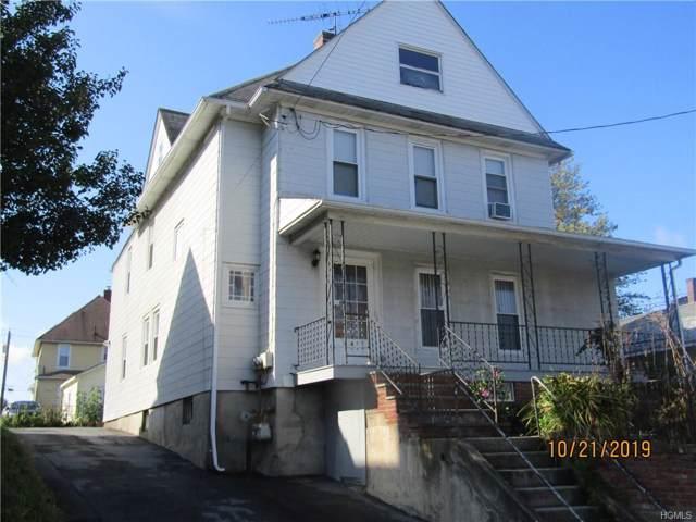 4 Harrison Street, Middletown, NY 10940 (MLS #5110329) :: William Raveis Legends Realty Group