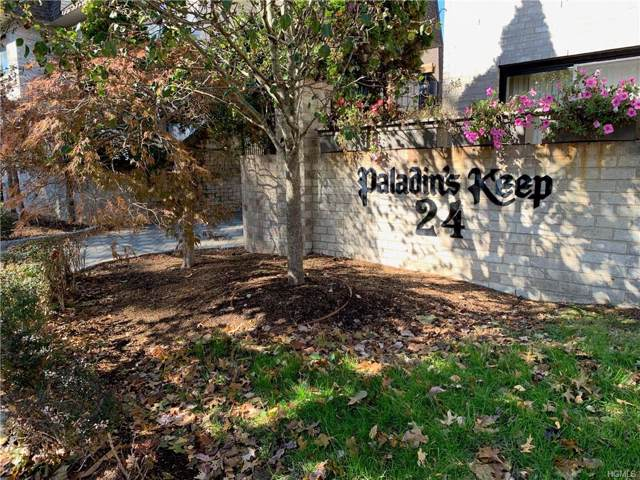 24 Carhart Avenue #205, White Plains, NY 10605 (MLS #5110427) :: Marciano Team at Keller Williams NY Realty