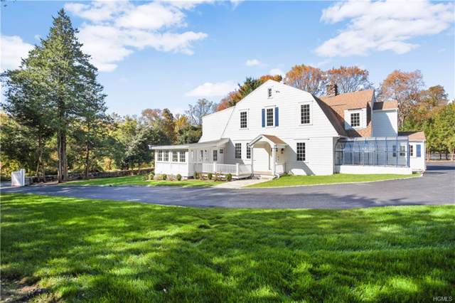 849 Lake Avenue, Greenwich, CT 06831 (MLS #5110447) :: The McGovern Caplicki Team