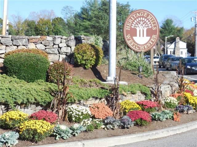 555 Heritage Hills F, Somers, NY 10589 (MLS #5110497) :: Marciano Team at Keller Williams NY Realty