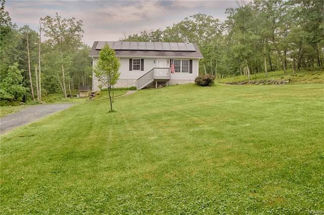 2 Firwood Road N, Wurtsboro, NY 12790 (MLS #5110557) :: Mark Boyland Real Estate Team