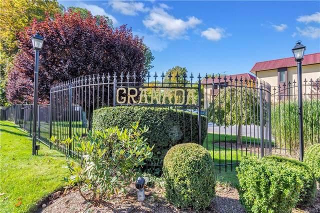 12 Granada Crescent #5, White Plains, NY 10603 (MLS #5110634) :: The McGovern Caplicki Team