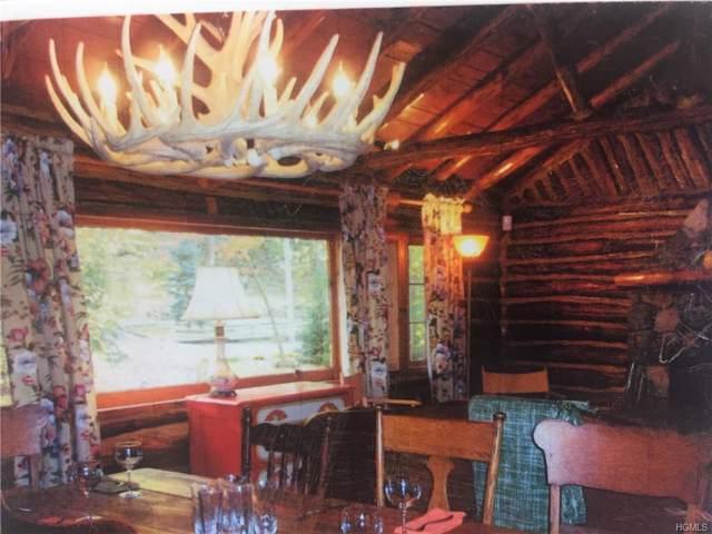 43 Cliff Road, Greenwood Lake, NY 10925 (MLS #5110637) :: William Raveis Baer & McIntosh